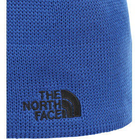 The North Face Bones Recycled Beanie Pipo, tnf blue/tnf black